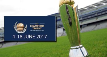 Astrology Predictions ICC Champions Trophy 2017