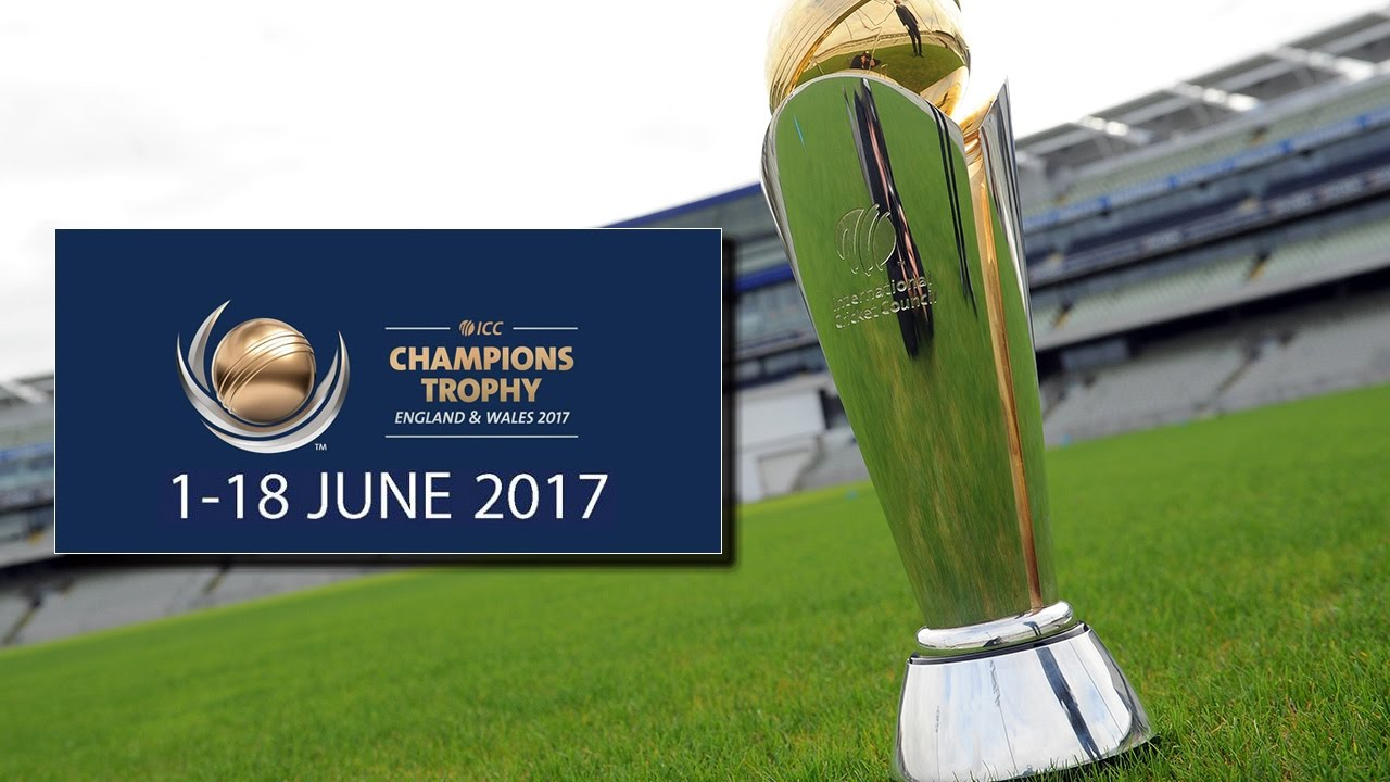 Astrology Predictions Champions Trophy 2017