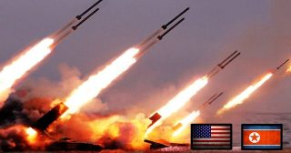 Numerology of North Korea – War or Peace?