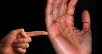 How to read the marriage line in palmistry? - Numerologist in