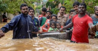 Kerala Flood – Which planets were responsible?